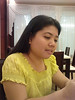 Reading the Menu (johnerly03) Tags: portrait fashion asian philippines filipina erly