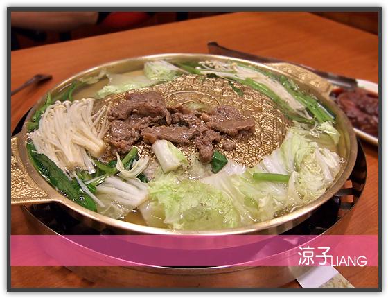 韓香亭韓國料理06