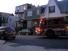 Fire Alarm (english breakfast) Tags: firetrucks sirens eastboston