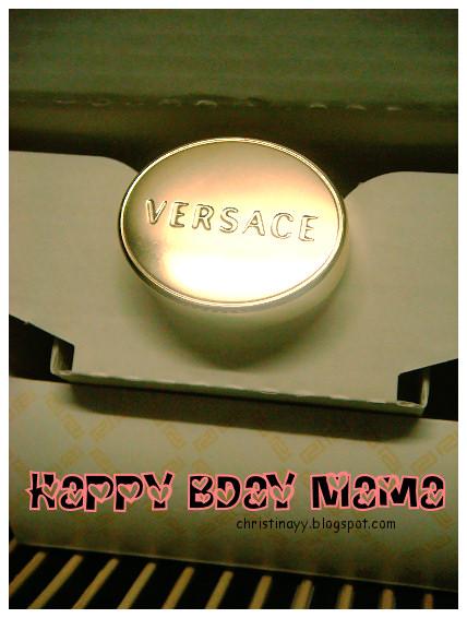 Versace Medusa by Versace