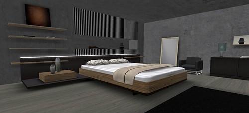 [ IN ] Miloto bedroom