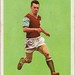 1959 A&BC - Peter McParland - Aston Villa & Ireland