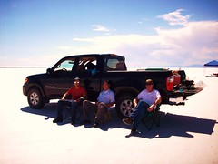 101_0981 (Nate Bradfield) Tags: speed salt flats week bonneville