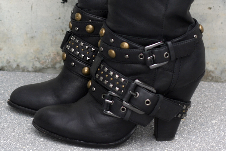 Women Ankle Boots Sale - Boot Hto