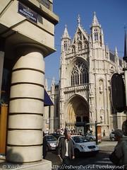Sightseeing Notre-Dame du Sablon