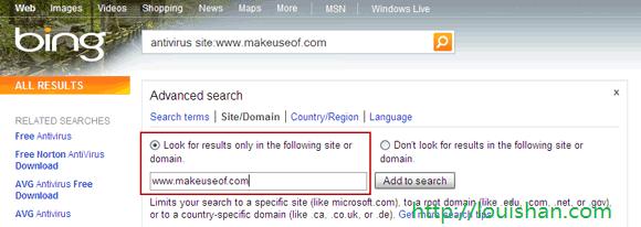 4_Bing-Adv-Search