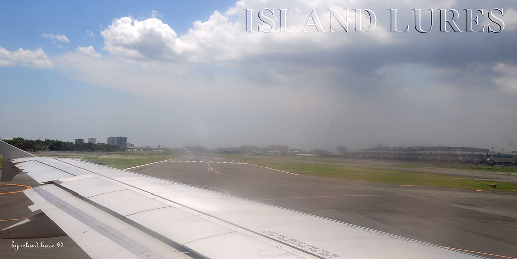 Manila International Airport - RWY 06 / 24