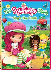 Strawberry Shortcake (Courtesy Fox)