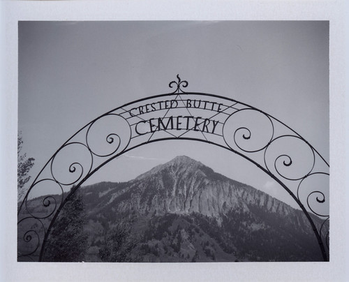 Crested Butte Cemetery