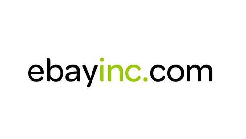 ebayinc.com Logo