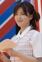 中野美奈子の画像集