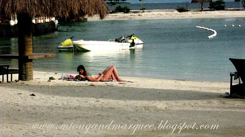 Maribago Bluewater Beach Resort Mactan