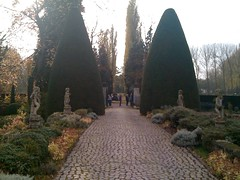 Kasteel Wijlre (maaikelauwaert) Tags: house hedge erik limburg kasteel wiel wijlre arets andriesse