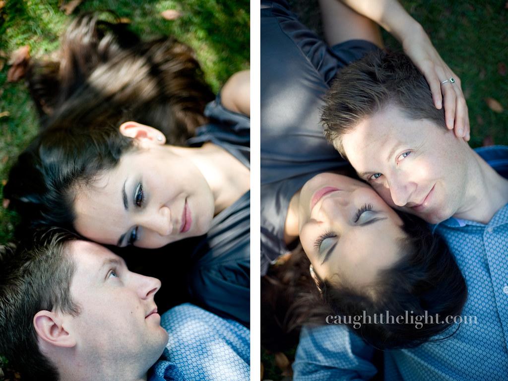Rob loves Laura...