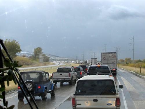 Utah Road-6
