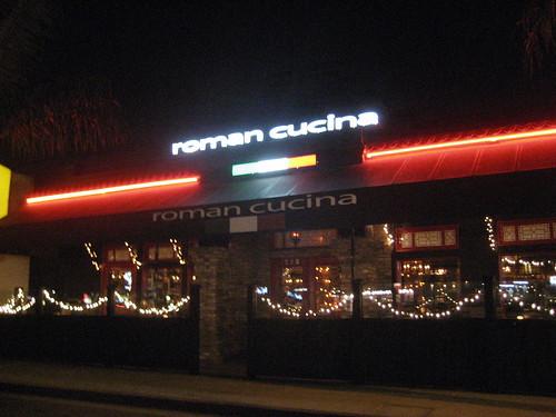 Roman Cucina