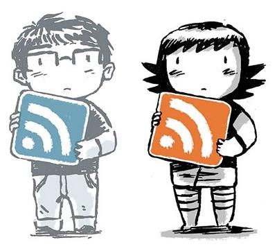 三款在线RSS按钮生成器推介-也说技术