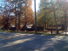 Lumpkin Campground