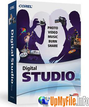 Corel Digital Studio 2010 Full