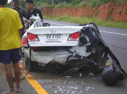 kecelakaan