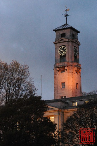 Trent Clock Tower