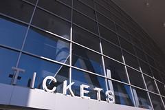 Philips Arena Box Office