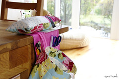 Sewing Caddy (sew-mad) Tags: sewingcaddy sewmad nhutensilo