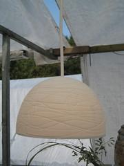 Keramiek lamp (veroniquekaiser) Tags: markt 2009 keramiek keramisto