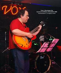 3 Decembrie 2009 » T-Jazz