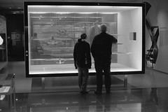 Ausstellungsraum Dorniermuseum Friedrichshafen