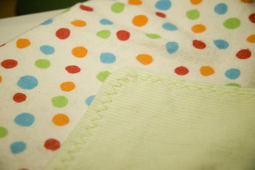 receiving blanket 2