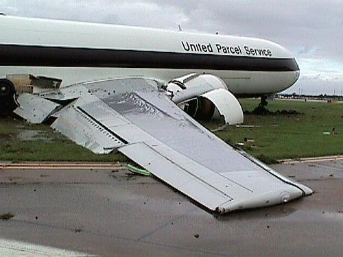 kecelakaan pesawat terbang