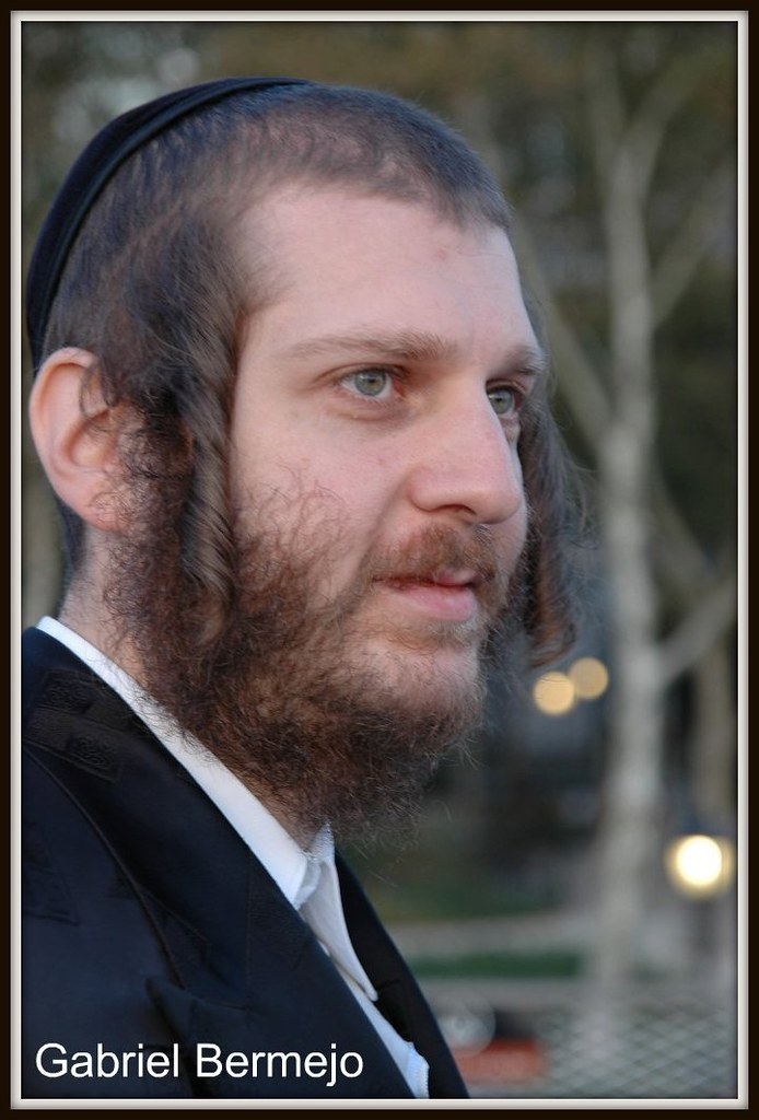 The World S Newest Photos Of Jewish And Peyot Flickr
