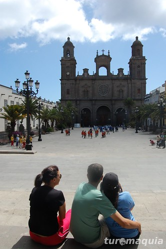 Gran Canaria - Vegueta