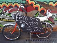 Brood Box (Yen Chin) Tags: box brood