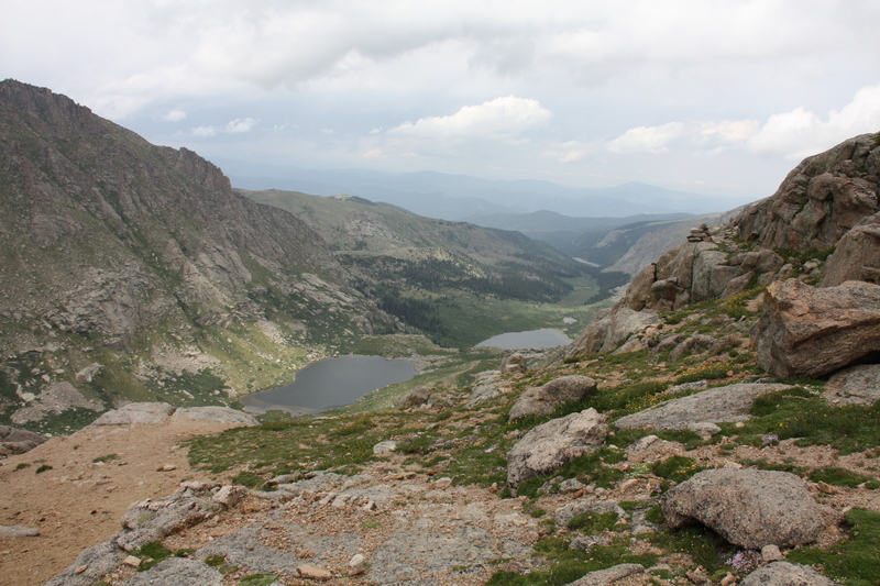 Mt Evans Views 2