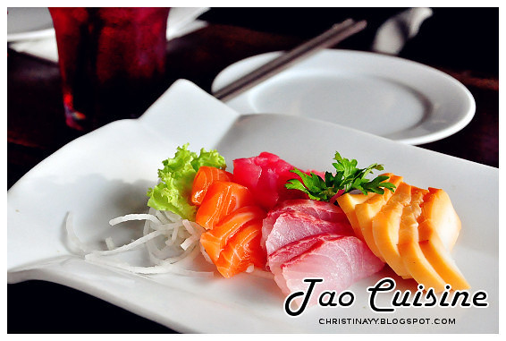 Tao Cuisine & Lounge at Auto City