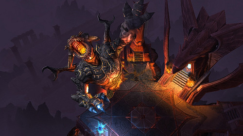 Ruin Is Unique Action RPG Taking Inspiration From Diablo