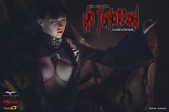 PHICEN PL2016-81 No Tomorrow - 14 (Lord Dragon 龍王爺) Tags: 16scale 12inscale onesixthscale actionfigure doll hot toys phicen seamless female