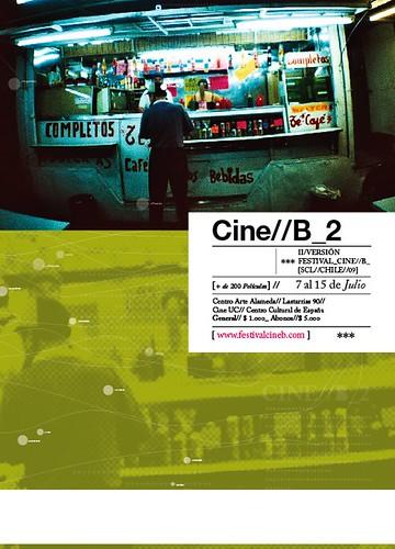 Festival Cine B 2