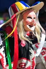 Michoacan (Armando Maynez) Tags: voyage travel vacation dance mask danza traveling armando michoacan vacaciones viejitos màscara challengeyouwinner cywinner myfacebook maynez