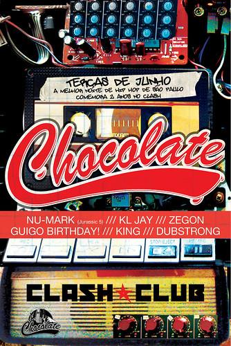 Evoke_NUMARK_chocolate_01