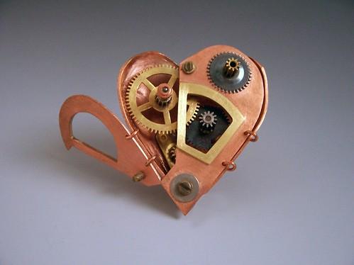 6_ Mechanical Heart