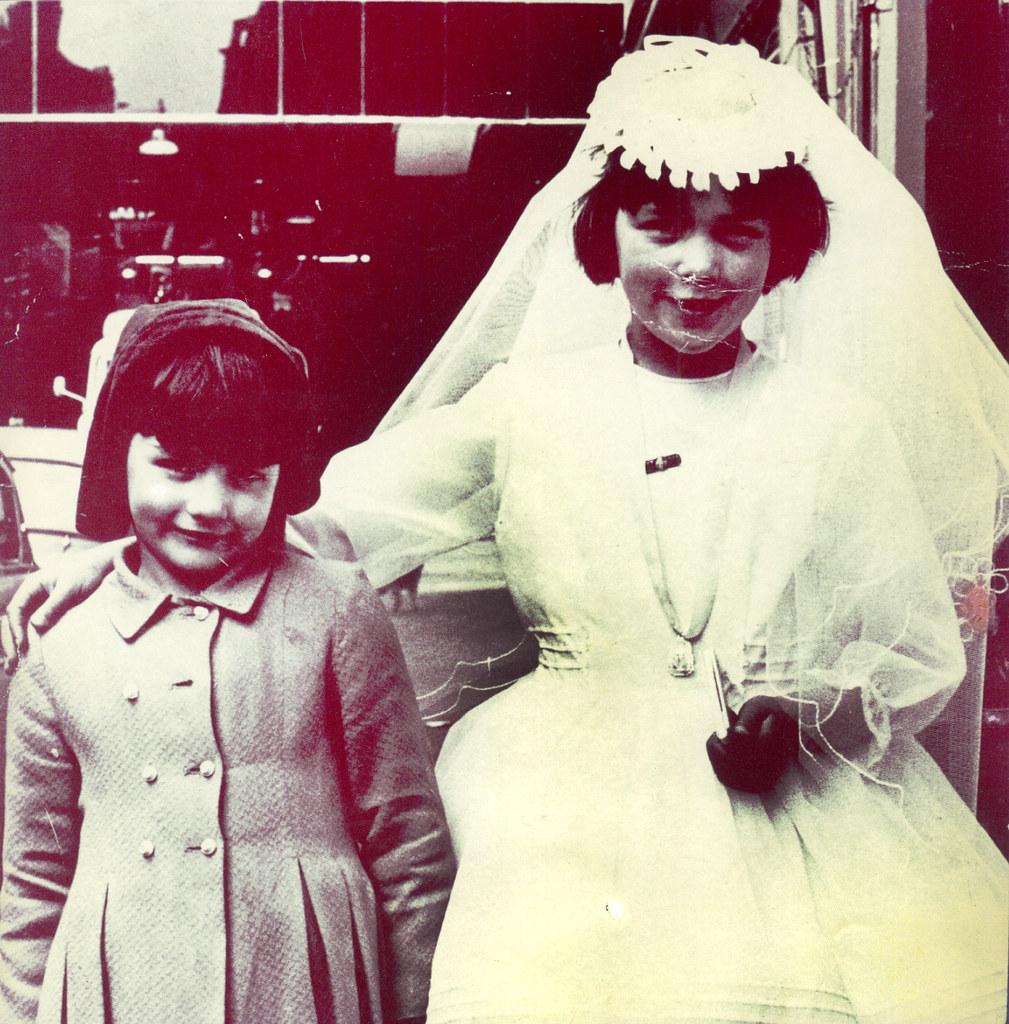 Diana Nicoletti, Albion Street, 1965.