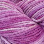 "Emory's Mysteries: ""Abby's Flower Clothes"" on Cotton Yarn 4 oz. (...a time to dye)"
