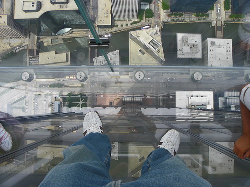7.12.2009 Chicago Sears Skydeck (39)