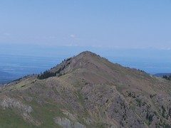 Tyler Peak