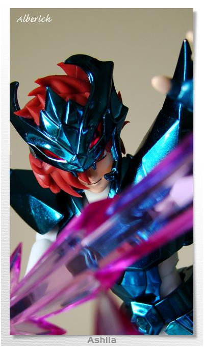 神鬥士 紫水晶