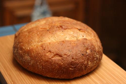 Panmarino Loaf