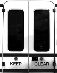 Keep Clear (Daniel*1977) Tags: auto camera city urban blackandwhite bw test white black monochrome face car digital plane work myself lens town photo walks pattern angle geometry unique district daniel wide captured picture first samsung poland surface neighborhood figure area warsaw civic around 24 hd form dashboard 24mm did shape 1977 citizen section 1000 thousand province configuration environs municipal compact proximity acreage precinct schneider vicinity wideanglelens urbanspace superficies figuration blackwhitephotos kuliski amoled didmyself daniel1977 tl320 samsungimaging wb1000 gettypoland1 gettycentraleurope